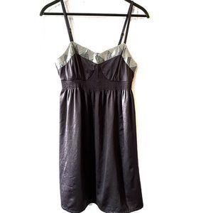 2/$40 Anthropologie Eloise Slip Dress